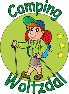 Logo Camping Woltzdal